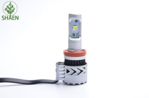 2016 LED Car Light Hot Sale 60W 6000lm pictures & photos