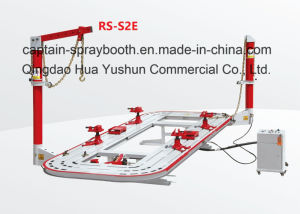 Auto Repair Tool / Auto Body Alignment Bench RS-S2e pictures & photos