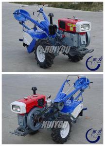 20HP Power Tiller, Walking Tractor, Hand Tractor, 2 Wheel Tractor pictures & photos