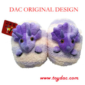 Plush Baby Slipper pictures & photos