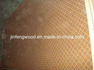 Melamine MDF/Particle Board/Plywood (JF-WOOD) pictures & photos