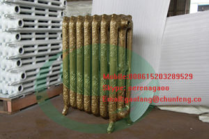 Heating design Radiator/Italy Radiator/ Radiator Heating System for Room pictures & photos