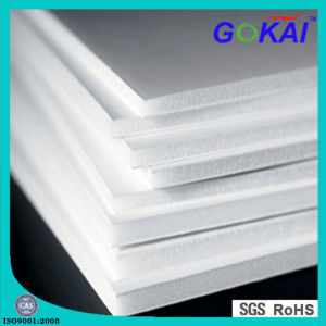 PVC Free Foam Board/PVC Foam Board pictures & photos