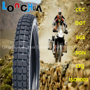 Nigeria Hot Sale High Quality Motorcycle Tyre (3.00-17, 3.00-18) pictures & photos