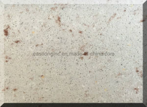 Chinese Artificial White Quartz Stone Price for Countertops pictures & photos