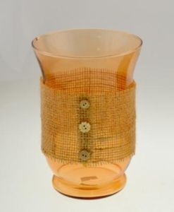 New Design Glass Candle Holder pictures & photos