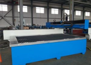 Advanced Water Jet Cutting Machine pictures & photos
