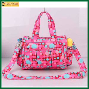 Fashion Ladies Luggage Hand Bag Smart Travel Bag (TP-TLB066) pictures & photos