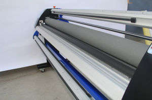 (MF1700-M1+) Roll to Roll Cold Laminator Machine pictures & photos