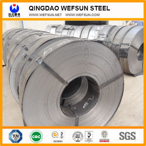 Q195/Q235 Cold Rolled/Hot Rolled /Galvanized Steel Strip pictures & photos
