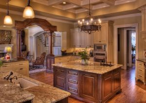 Custom Made Kitchen Cabinets (Custom made kitchen furniture) #1304251 pictures & photos