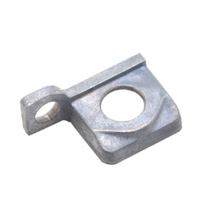 Aluminum Die Casting Overlock Machine Accessories 3