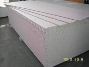 High Quality Gypsum Board pictures & photos