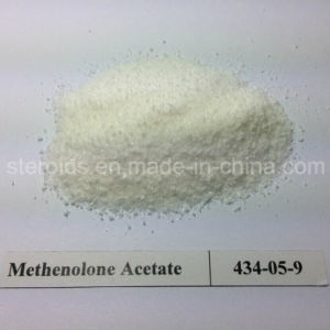 China Powde Methenolone Acetate Steroid Hormone pictures & photos