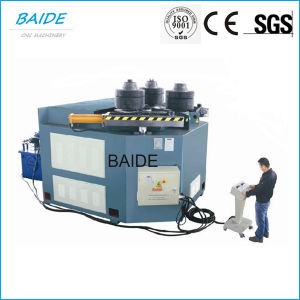 H Beam Bending Machine/Angle Rolls Machine pictures & photos