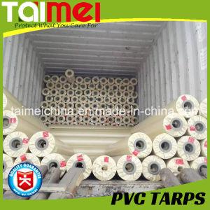 High Tensile Strength PVC Tarpaulin pictures & photos
