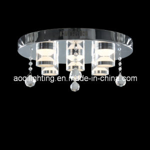 Modern LED Lamp 66005-5 pictures & photos