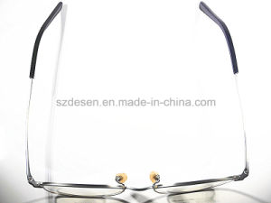 New Model Full Rim Optical Spectacle Frames for Men pictures & photos