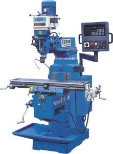 Milling Machine (3K1)
