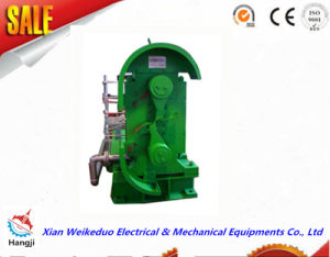 Hangji Brand Wire Rod Cutting Shear pictures & photos