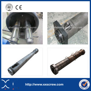 Hot Sale High Quality Twin Screw Barrel pictures & photos