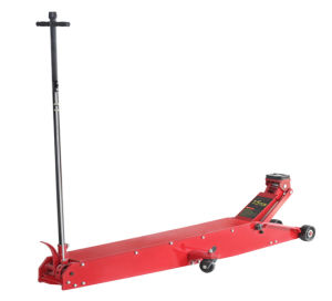 15ton Heavy Duty Long Floor Jack Vehicle Car Garage Hydraulic Lift pictures & photos