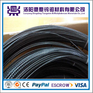 99.95% Pure Molybdenum Wire/Wires or Tungsten Wire/Wires pictures & photos