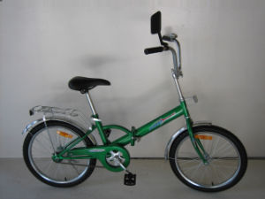 "20"" Steel Frame Folding Bike (FP20) pictures & photos"