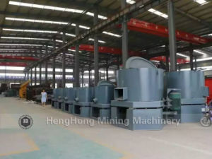 Stlb Series Gold Centrifuge Concentrator
