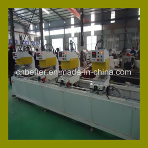 Plastic Window Machines pictures & photos