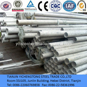 Duplex Stainless Steel Pipes 904L pictures & photos