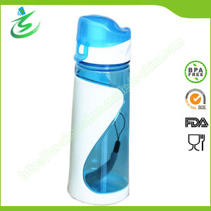New Plastic Water Bottle Made of BPA Free Material pictures & photos