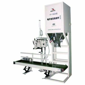 Rice Bagging and Packing Machine with CE pictures & photos
