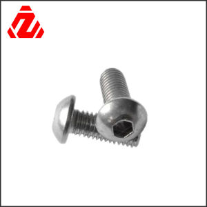 304 Stainless Steel Round Bolt pictures & photos