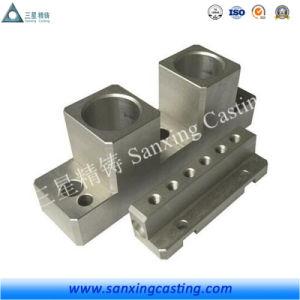 OEM Precision Machined Mechanical Steel Aluminum Copper Parts pictures & photos