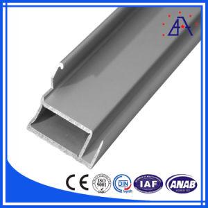 Customized Aluminum Square Tubing- (BZ-024) pictures & photos