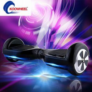 Koowheel Popular Portable Electric Mini Self-Balancing Skateboard Scooter (S36) pictures & photos