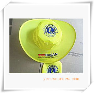 Foldable Cowboy Cap for Promotional Gift (OS35001) pictures & photos