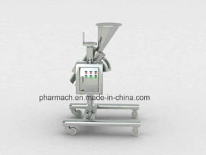 Kzl Series High Speed Sorting Machine Granulator for Grain Pill pictures & photos