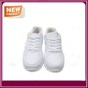 Wholesale Casual Fashion Breathable Athletic Shoes Sneakers pictures & photos