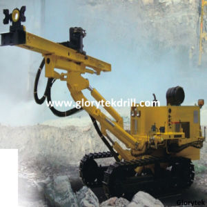 CM458(D) Multi-Functional Crawler-Type Blast hole drilling rig pictures & photos