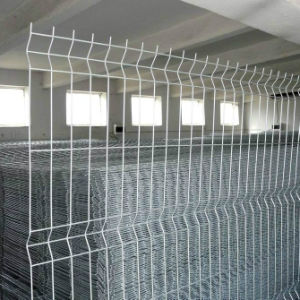 Hot Dipped Galvanized Welded Mesh Fencing pictures & photos
