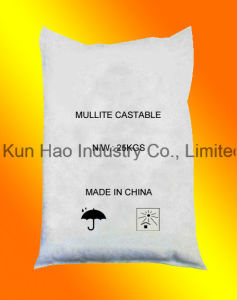 Light Weight Refractory Castables for Insulation