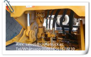 Front End Shovel Loader Cheap Wheel Loader pictures & photos