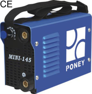 2 Kgs CE Approved Portable IGBT Mini Welding Machine 80/100/120/140/160/180/200AMP Model a/Arc Welding/DC MMA Welder/MMA Welder pictures & photos