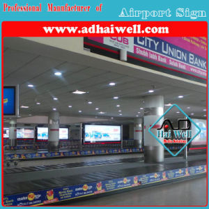 Airport Advertising Media Light Box pictures & photos