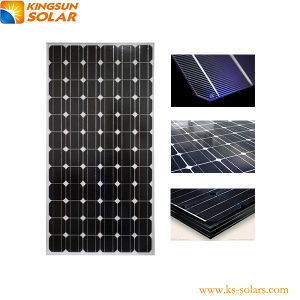 200-250W High-Efficiency Mono-Crystalline Solar Module pictures & photos