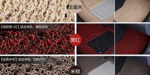 PVC Auto Decoration Car Mat