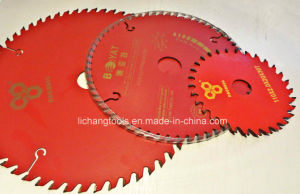 Tct Saw Blades for Wood pictures & photos