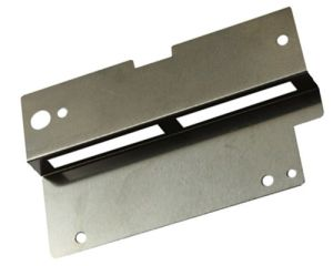 Metal Cover, Stamping/ Punching Parts pictures & photos